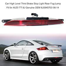 Audi Tt High Level Brake Light Fit For Audi Tt 8j Car High Level Third Brake Stop Light