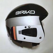 Briko Chinguard Vulcano Speed Jr Size S 13487 Chin Guard For