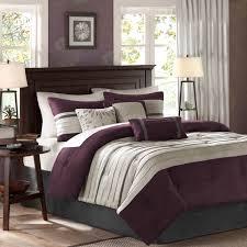 Purple And Beige Bedroom Taupe And Purple Bedroom