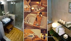 Home Design Decorating Ideas 100 Affordable Decorating Ideas To Bring Spa Style To Your Small 66