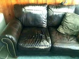 faux leather fabric couch repair ling how to fix a sofa cat claws dog scratches s