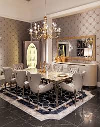 dining room style trends. latest dining room trends with goodly designs minimalist style