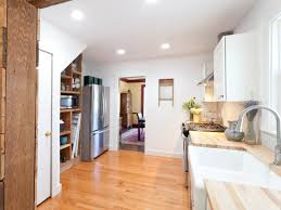 Great Small Kitchen Small Kitchen Layouts Pictures Ideas Tips From Hgtv Hgtv