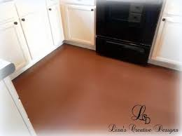 Elegant Painting Laminate Floors 6 600x449 How To Paint An Old Laminate Floor, Yes  It Can Great Ideas