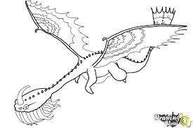 How To Train Your Dragon Scauldron Coloring Pages Coloring Pages