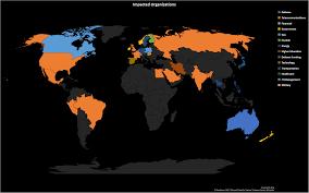 Global Defense Operation Sharpshooter Targets Global Defense Critical