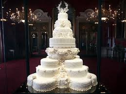 6 Most Beautiful Swoon Worthy Celebrity Wedding Cakes In Past Years