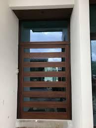 Impact Pivot Doors | Florida Hurricane Pivot Doors | SIW Impact ...