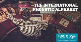 This page lets you hear the sounds that the symbols represent, but remember that it is only a rough guide. The Ipa Alphabet How And Why You Should Learn The International Phonetic Alphabet With Charts