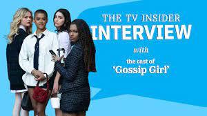OMG Meets TV-MA! The New 'Gossip Girl ...