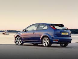 2005 Ford Focus ST | Ford | SuperCars.net