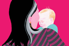 Wsj - Mothers Know Older Best Why