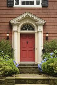 painted residential front doors. Modren Residential Residential Front Doors Red Alluring With  Exterior 23 Best Images On Pinterest  Doors  Intended Painted L