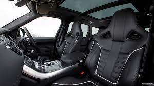 land rover 2015 black. 2015 range rover sport svr ebony black interior wallpaper land