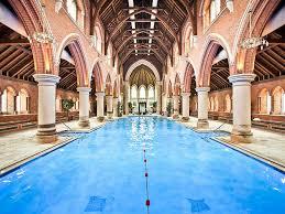 repton park best swimming pools in london