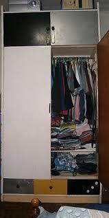 a typical modern wallmounted spacesaving closet closet7 closet