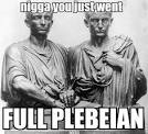 Images & Illustrations of plebeian