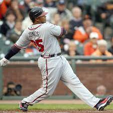 Atlanta Braves hire Andruw Jones as special assistant to baseball  operations - Talking Chop