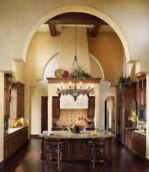 kitchen chandeliers and traditional brown wooden center island f with antique bronze iron chandelier mixed backrest bar