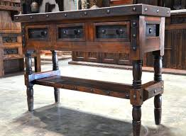 rustic spanish furniture. Rustic Spanish Furniture In Stock Ca Dining Chairs