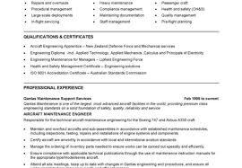 Mechanical Engineer Resume Sample Format Doc Objective Engineering