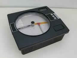 Partlow Mrc 7000 Circular Chart Recorder Partlow Mrc 7000 Control Board Part Temperature Recorder