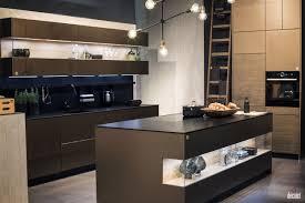 Modern Kitchen Shelving Modular Open Shelving Ideas Modern Kitchen Design Gray Island With