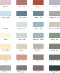 these colors are just fabulous color chart from their site and when i saw them i thought that they looked familiar i contacted annie yes another annie