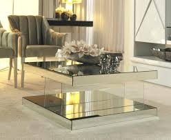 mirror coffee table large size of coffee mirror coffee table picture design heavy gold round
