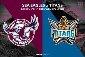 Sam walker is out for the roosters with joseph suaalii getting his second start. Manly Sea Eagles Vs Warriors Prediction
