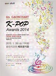Winners From The 2015 Gaon Chart K Pop Awards And Photos