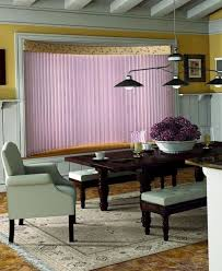trendy office designs blinds.  Office Elegant Office Interior Design With Blinds Ideas Beautiful Purple  With Dark Wooden Trendy Designs