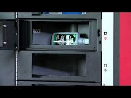 Vending Machines For Industrial Supplies Extraordinary ToolKrib Supply Company Specializing In Industrial Tools