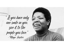 Quotes By Maya Angelou That Still Inspire Us Today Womans World