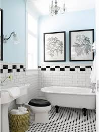 black and white patterned bathroom floor tiles suitable with black and white marble bathroom floor suitable