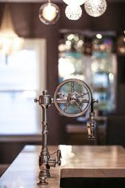 Polished Nickel Kitchen Faucet 17 Best Images About The Wheel Pulldown Faucet On Pinterest