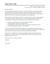 Cover Letter For Nurse Resume – Resume Tutorial Pro