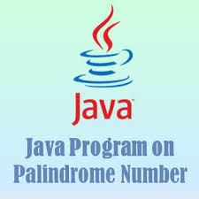 Hello folks, as part of frequently asked java programs in interviews for freshers and experienced, in this post we will see a java program to verify if a given string is palindrome without. Java Program On Palindrome Number Simply Coding