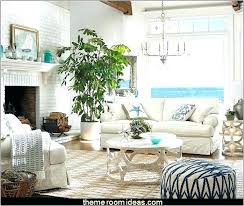 nautical living room furniture. Ocean Themed Living Room Nautical Furniture  Lovely Beach