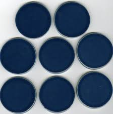 Circle Tiles Ceramic Circle Tile Modwalls Designer Tile Modwalls Tile