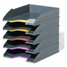 <b>Лотки</b> и накопители для бумаг <b>Durable</b> — купить в интернет ...