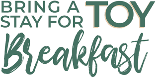join us in celebrating the 6th annual toys for tots breakfast happening friday november 23 from 6am 9 30am