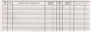 Order Check Registers Check Registers Order Cheap The Newninthprecinct
