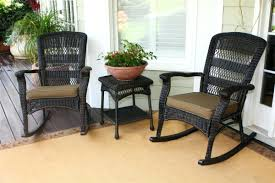 full size of garden treasures black patio rocking chair patio rocking chairs with cushions outdoor wicker