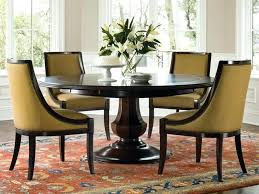 full size of impressive traditional round glass dining table room best great affordable a home
