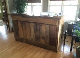 rustic wood office desk. Saunzee Signs - Furniture Rustic Wood Office Desk