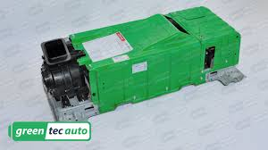 2011-2015 Hyundai Sonata Hybrid Battery Replacement