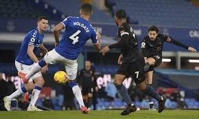 A match filled with plenty of story lines as both teams battle a packed schedule and quality opponents. Everton 1 3 Manchester City Premier League As It Happened Football The Guardian