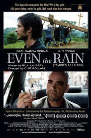 articles about howard zinn archives org film even the rain tambien la lluvia dedicated to howard zinn
