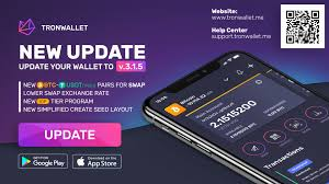 We use accurate data from authoritative 3rd party services. Update Tronwallet 3 1 5 Released For Ios Android With New Btc Usdt Pairs For Swap Lower Swap Exchange Rate New Vip Tier Program By Klever Kleverwallet Medium
